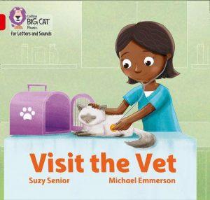Visit the Vet