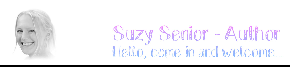 Suzy Senior